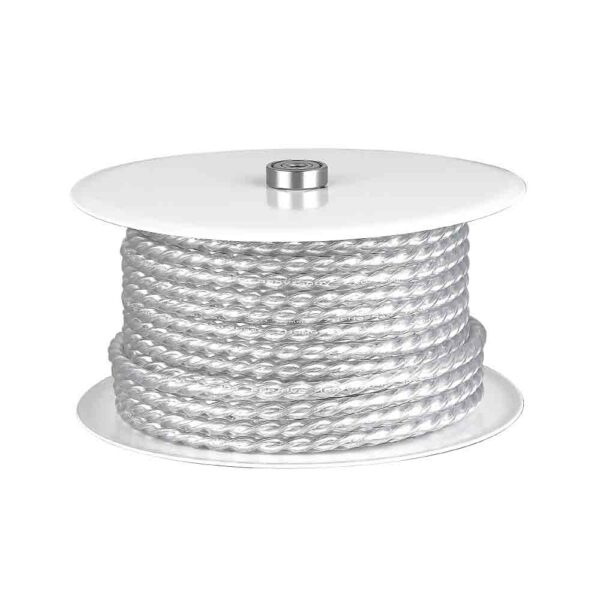 25M Twistet kabel