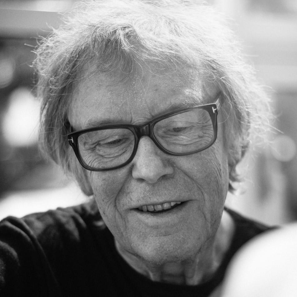 Holger Stroem