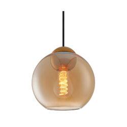 743209-Bubbles-pendant-amber-Ø24_PACKSHOT